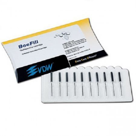 VDW Cartridge - картридж для BeeFill 23G / 0.6 мм